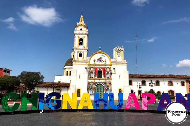 Excursión a Chignahuapan Saliendo de Veracruz, Cardel y Xalapa