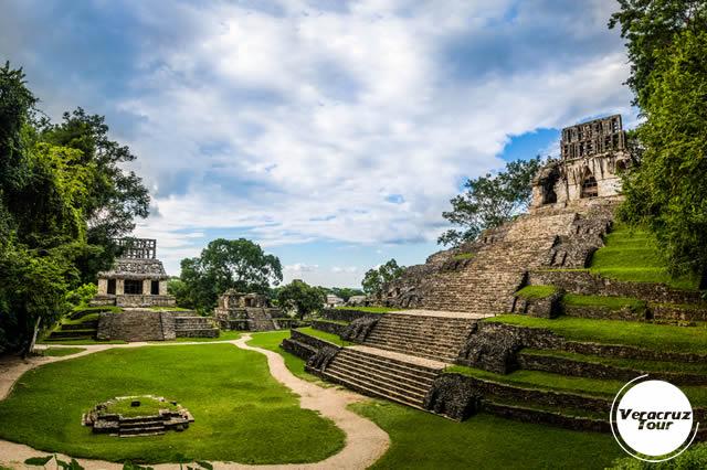 Excursión a Chiapas Saliendo De Veracruz, Cardel y Xalapa