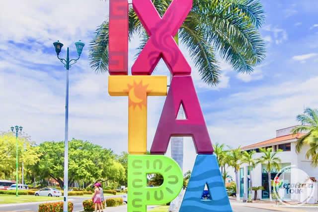 Excursión a Ixtapa Saliendo De Veracruz y Xalapa