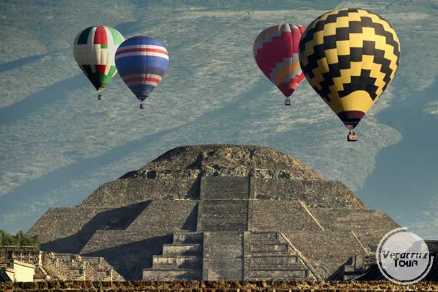 Excursión a Teotihuacan y Xochimilco